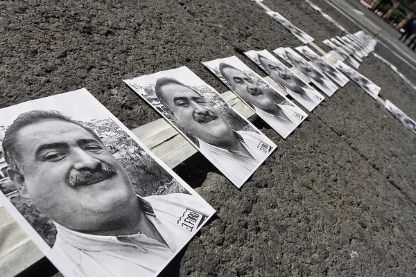La deplorable situación del periodismo en México