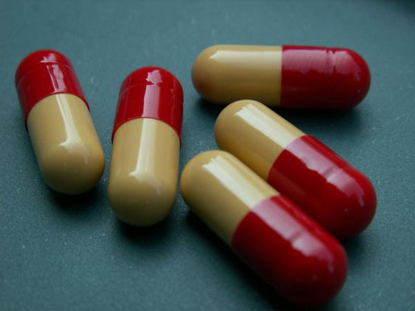 Dañan al rinón medicamentos contra la acidez