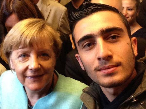 El refugiado que perdió ante Facebook