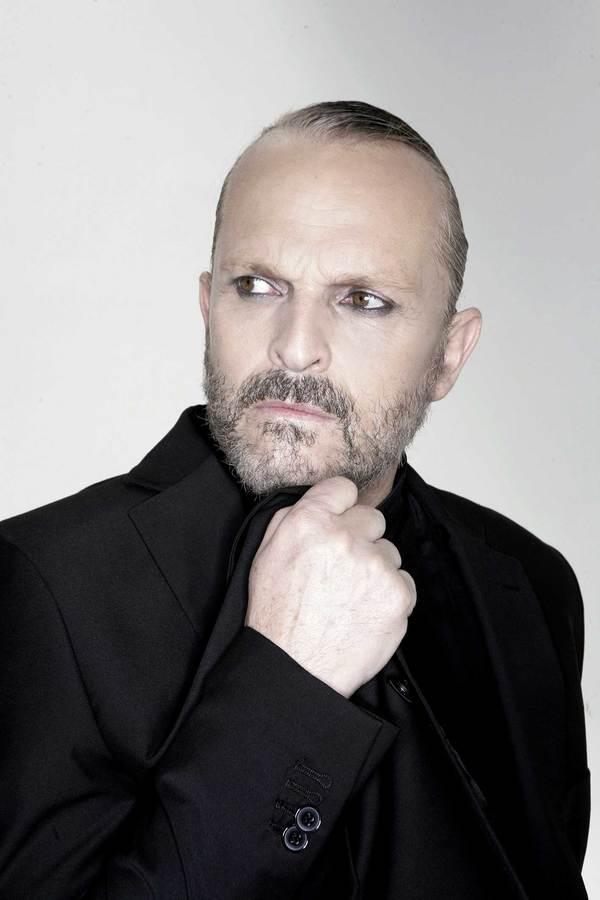 Miguel Bosé: AMO del performance