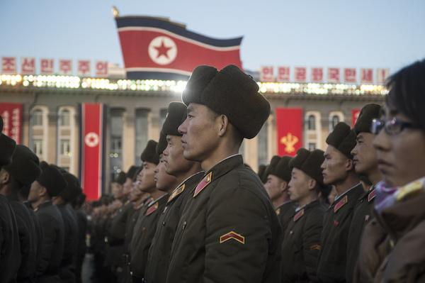 Nuevo sismo en sitio de pruebas nucleares norcoreano