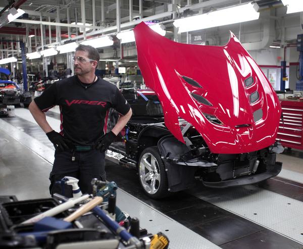 Tipo de cambio alto podría encender el motor de la industria mexicana