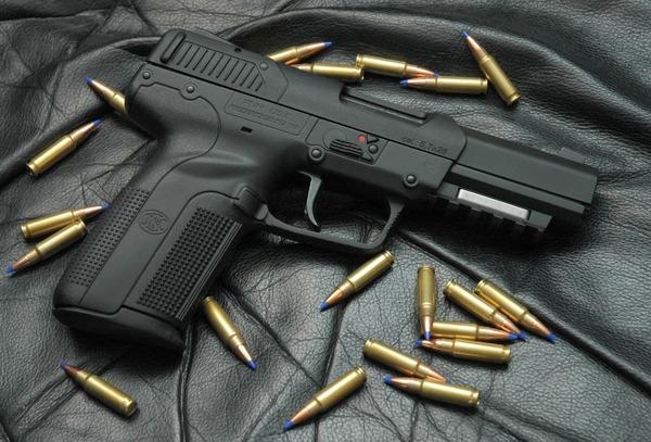 En quince años incautó el Ejército 345 armas