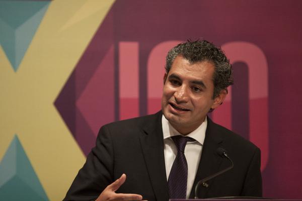 Director de la CFE se perfila para ocupar la dirigencia del PRI
