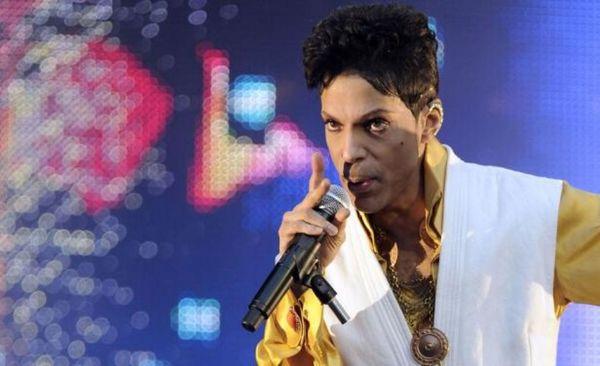 Prince murió de sobredosis de analgésicos: informe