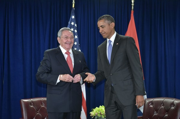 Obama iría a Cuba sólo si mejoran derechos humanos en la isla