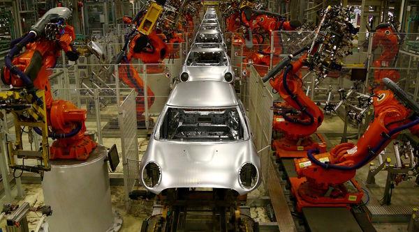 Progreso tecnológico, y no el TLCAN, acabó con empleos en EE.UU.