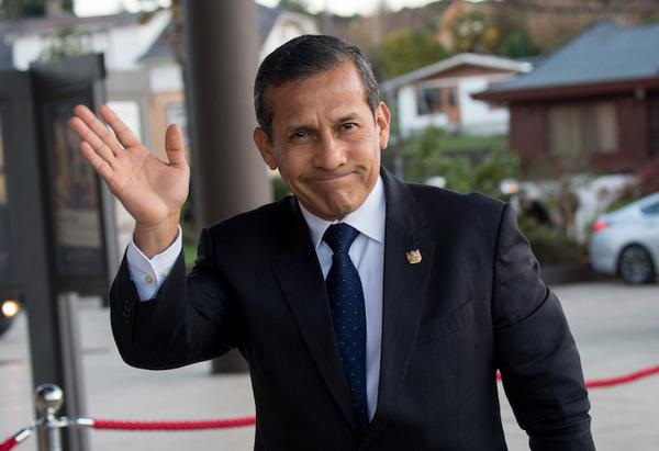 Abogados presentan apelación para sacar de prisión a Humala
