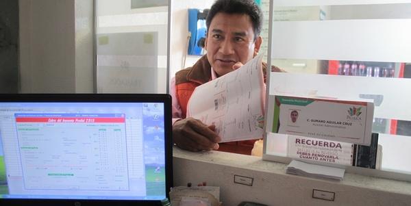 Adeuda predial 26% de los contribuyentes de Pachuca