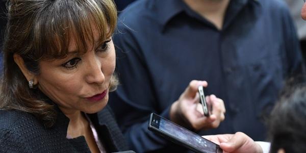"""Pide Romero castigo """"ejemplar"""" vs Islas"""