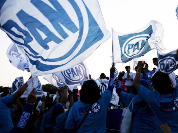 Pierde Acción Nacional 10 mil votos