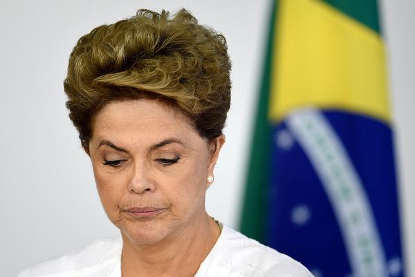 Caso Dilma Rousseff: el contraste entre México y Brasil