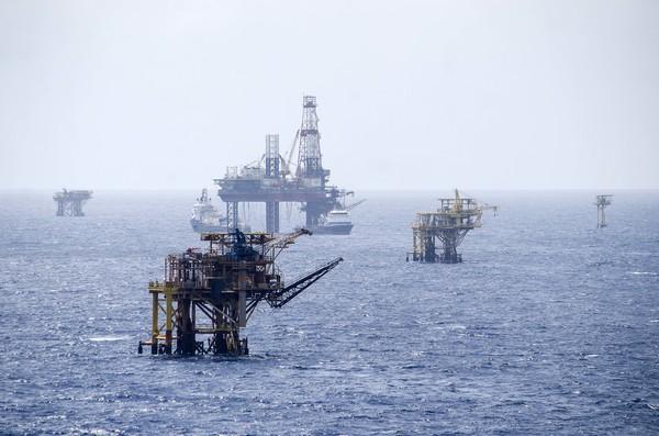 Pemex da a minera extranjera rico yacimiento en el Golfo