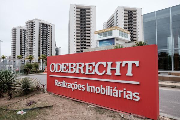 Odebrecht dio sobornos en México y 8 países de AL por contratos