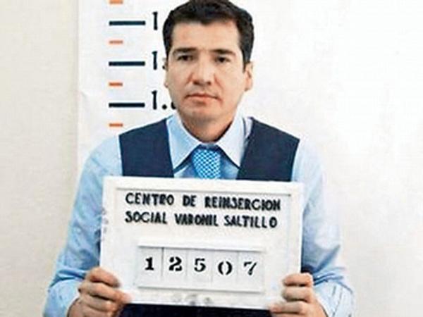 Propiedades de ex tesorero de Moreira en Texas serán subastadas