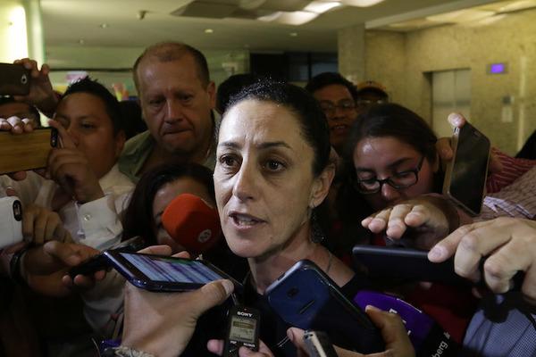 """""""Hay que saber perder y sin chantajes"""": Sheinbaum a Monreal"""