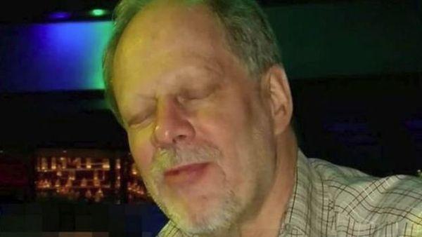 Stephen Paddock, un adinerado jubilado e hijo de un ladrón