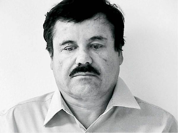 'El Chapo', el último rey de la droga