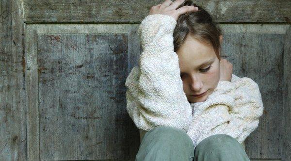 Depresión infantil, síntomas y causas