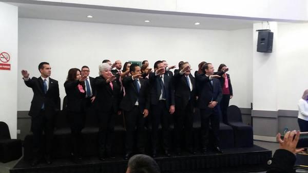 Denuncian penalmente a Romandía por 2 mdp de Canacintra