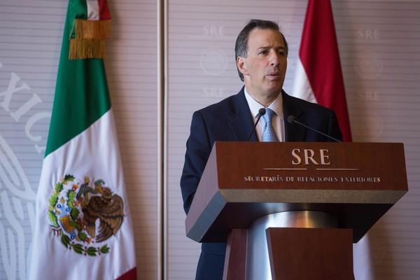 Envía México carta al Vaticano por declaración del Papa