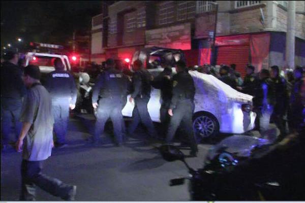 Asesinan a alcalde en Veracruz, el segundo esta semana