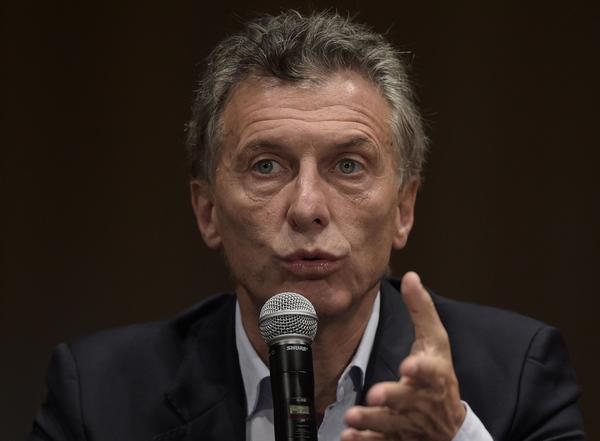 Macri, ante el desafío de ajustar las medidas del kirchnerismo