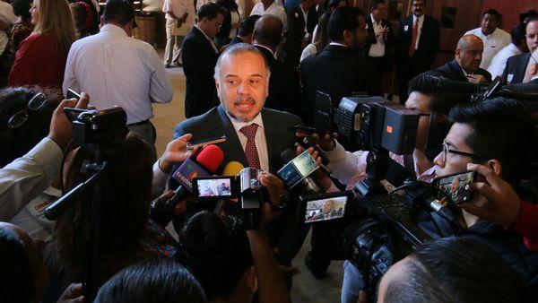 Junta de Gobierno, la única facultada para designar funcionarios del IEEPO: GCA