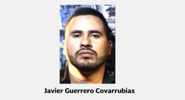 """Capturan a """"El Javi"""", autor intelectual de ataque a militares en Jalisco"""