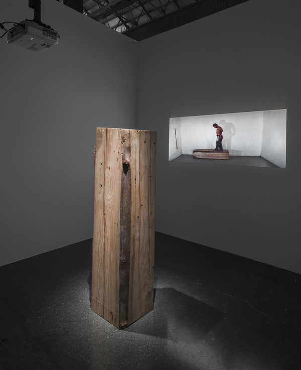 Un regio y un mexiquense, los triunfadores de la Bienal Femsa