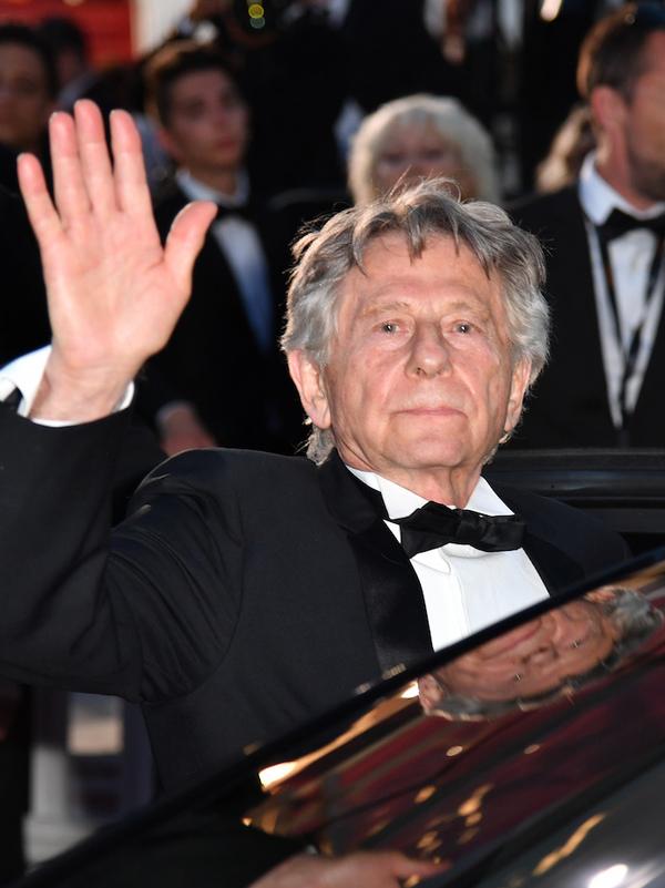 Polanski enfrenta nueva acusación de abuso sexual