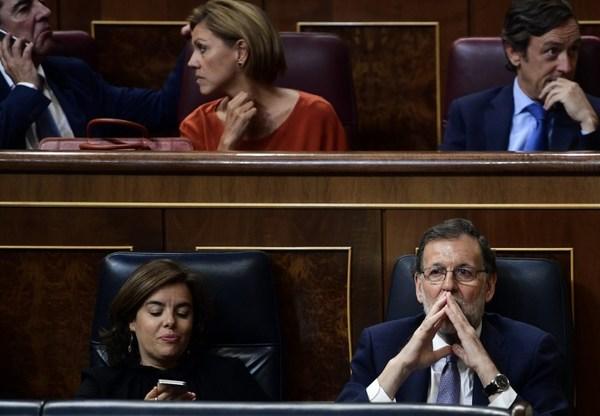Revelan deuda pública de España: es del 100.5% del PIB