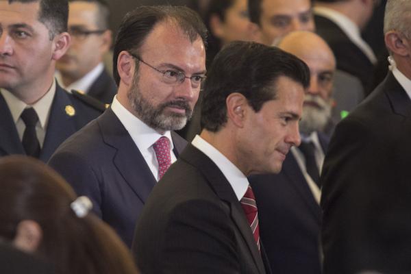 México acudiría a la ONU para defender migrantes, asegura SRE