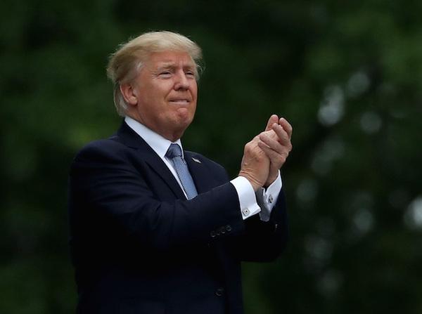 Trump nombra un abogado especial para investigación rusa