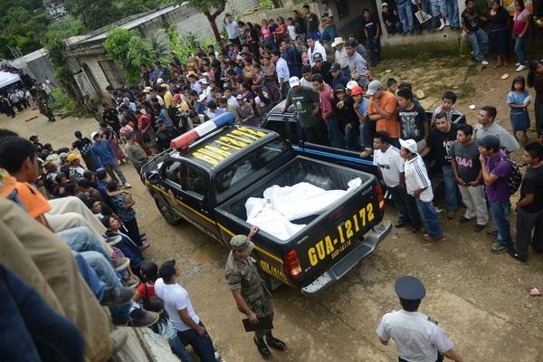 La violencia se arraiga en Centroamérica pese a estrategia