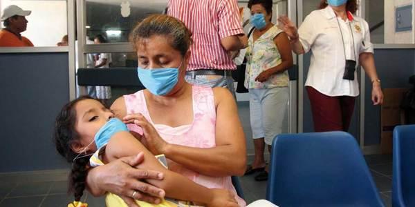 Hidalgo, quinto en infecciones respiratorias: reporte de Ssa
