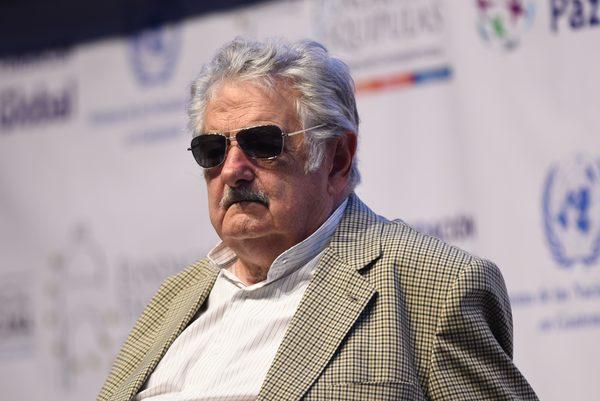 Mujica renunciara al Congreso de Uruguay en abril de 2016