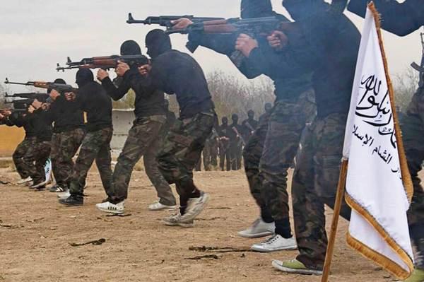 Ganar la nueva guerra contra el terrorismo
