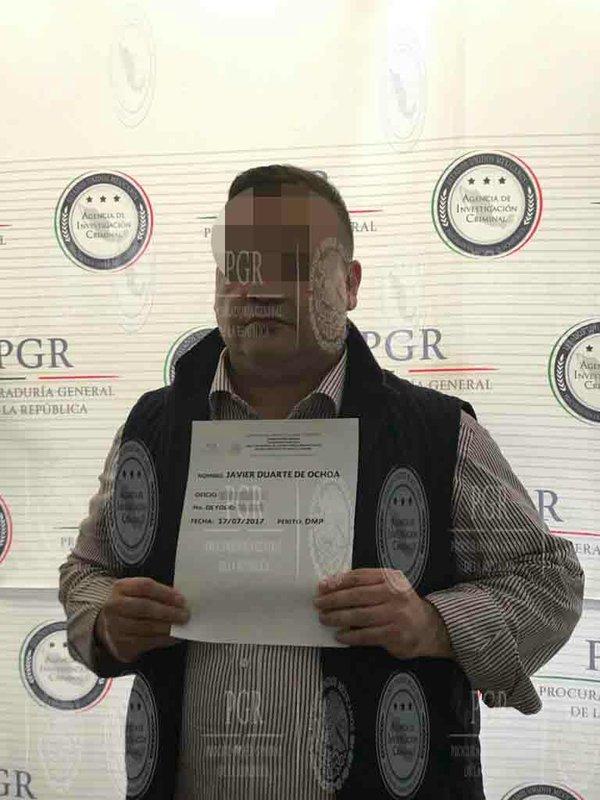 Juez congela dos órdenes de aprehensión contra Duarte
