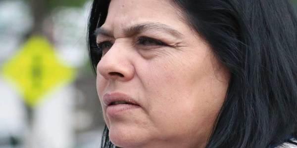 Dice Adelfa que TEEH no le ha notificado sobre resolución