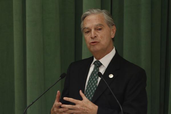 México no crecerá más del 3% en 2016: UDLAP