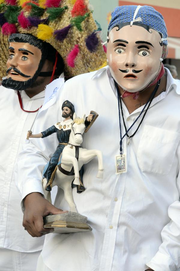 Baile Chicahual, patrimonio en riesgo para Conaculta