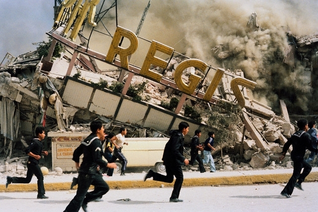 ¿Estamos preparados para un sismo como el de 1985?