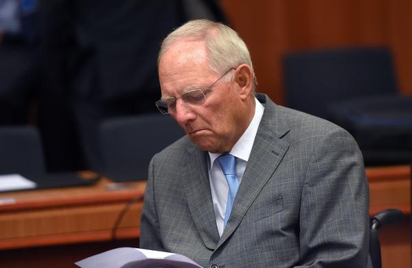 Parlamento alemán aprueba nuevo plan de rescate a Grecia
