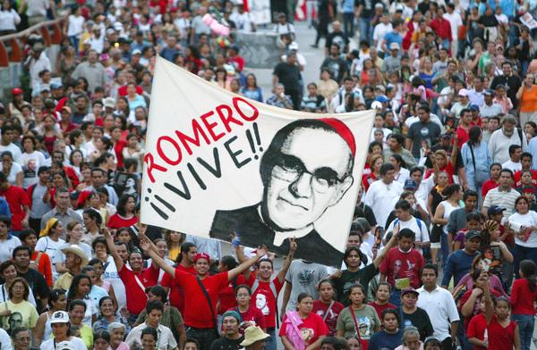 Beatifican a monseñor Romero, mártir cercano a los pobres en CA