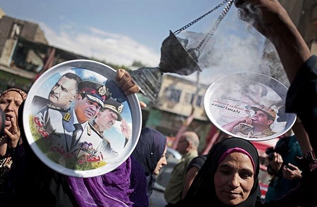 La primavera árabe ha germinado