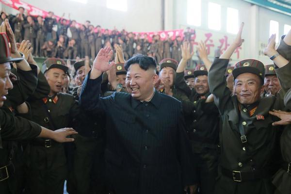 Usan Google Earth para ubicar sitios de matanzas en Norcorea