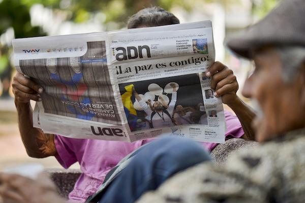 El ABC para entender el conflicto armado de Colombia