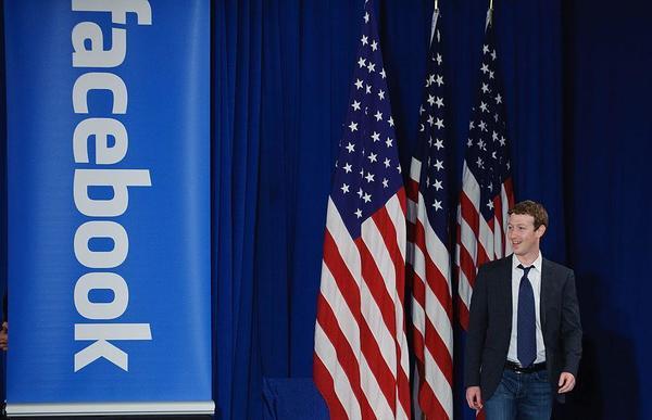 ¿Mark Zuckerberg tiene la mirada puesta en la Casa Blanca?