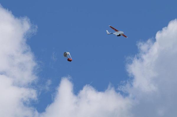 Drones serán la mayor red de distribución de medicamento en Tanzania